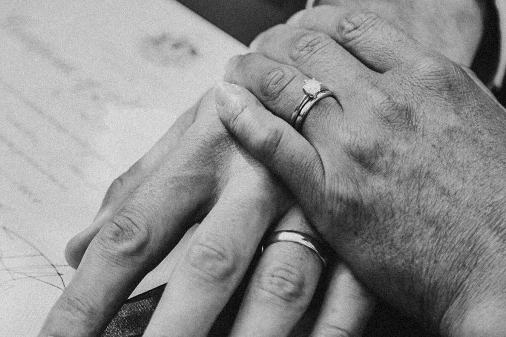 Emma and Andrew Elopements Noosa Kind Words Sunshine Coast Elopements Weddings