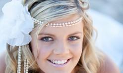 Noosa Wedding - Bride
