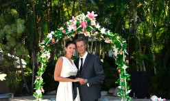 Elopements Noosa Resort Wedding Ceremony