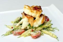 Sails Restaurant meal