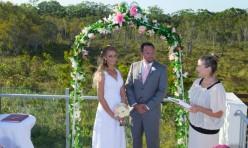 Noosa Wedding 1